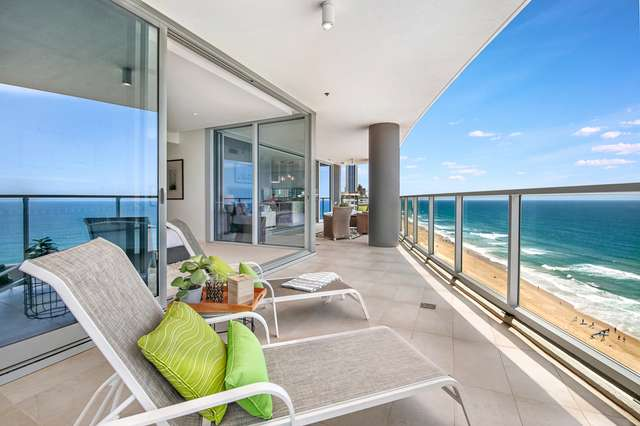 1301/3 Northcliffe Terrace, Surfers Paradise QLD 4217