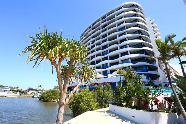 11109/5 Harbourside Court, Biggera Waters QLD 4216