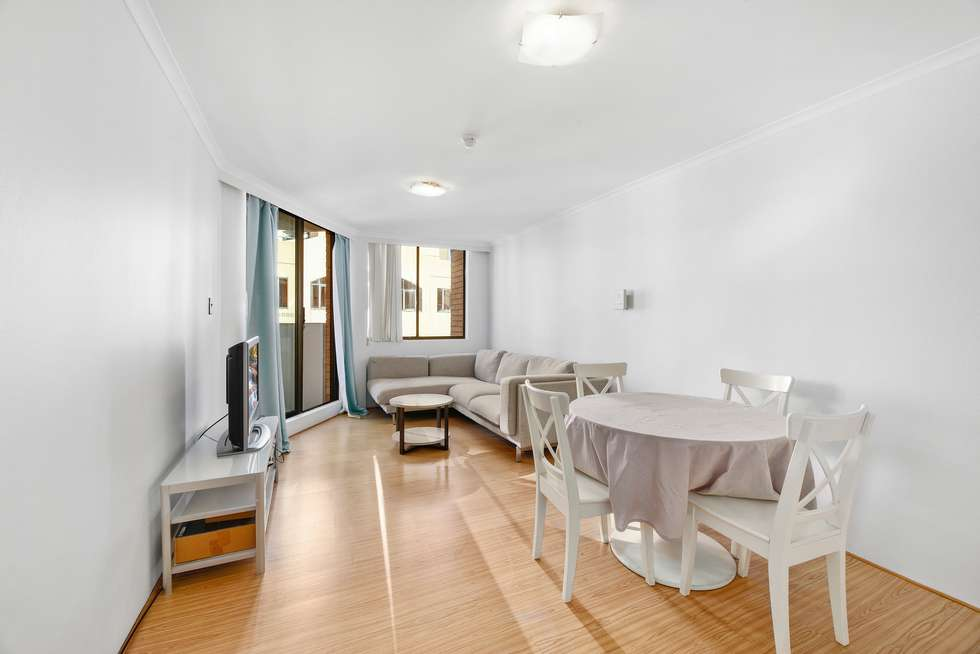 Second view of Homely apartment listing, 123/336 Sussex Street, Sydney NSW 2000