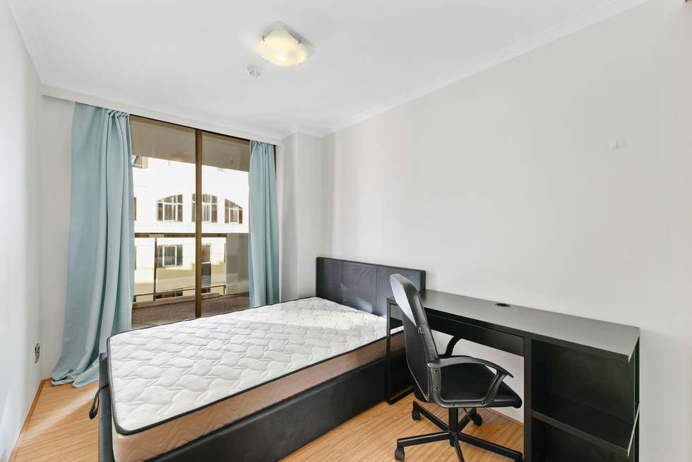 Fourth view of Homely apartment listing, 123/336 Sussex Street, Sydney NSW 2000