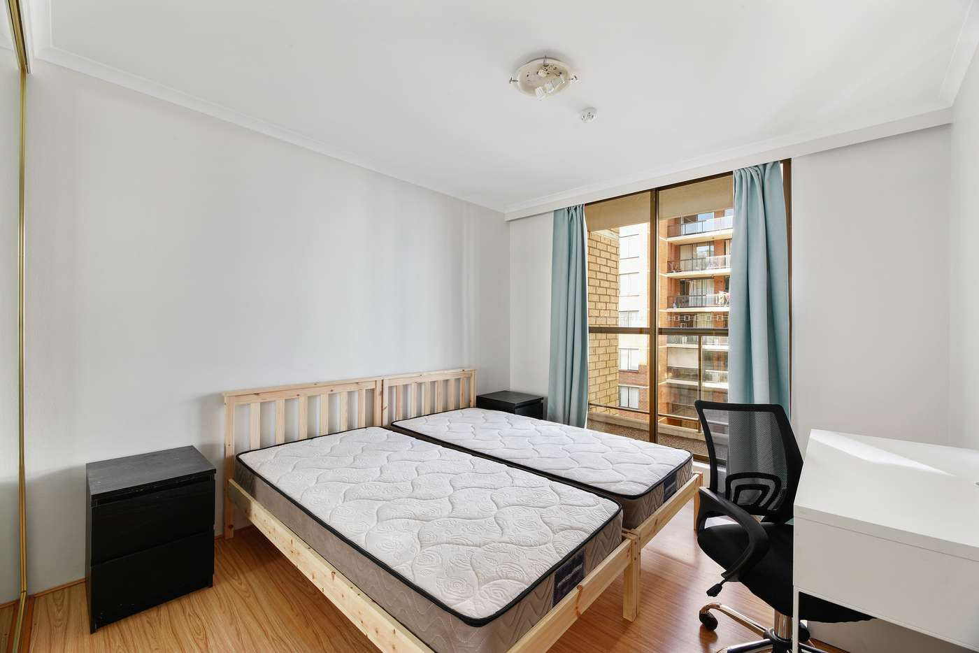 Fifth view of Homely apartment listing, 123/336 Sussex Street, Sydney NSW 2000