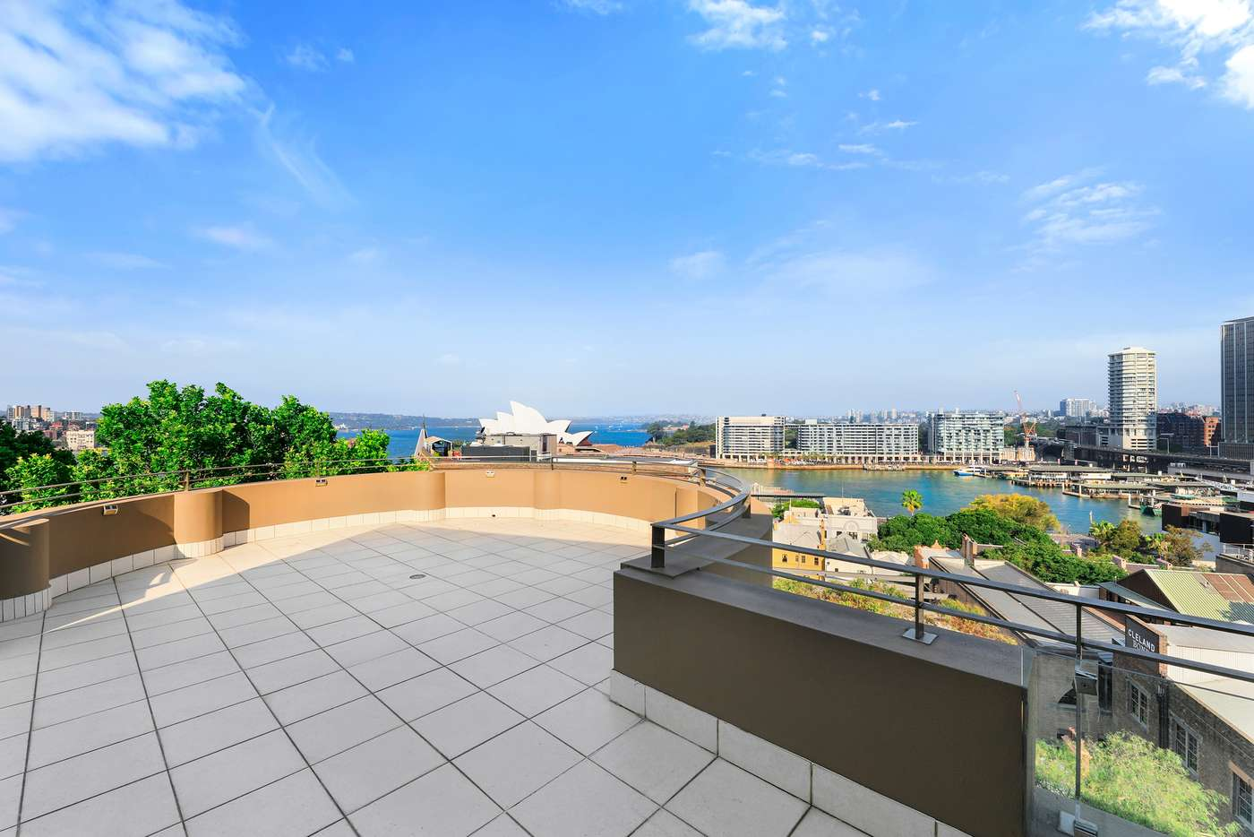 Main view of Homely apartment listing, 1/88 Cumberland Street, Sydney NSW 2000