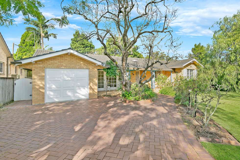Second view of Homely house listing, 101 Warrimoo Avenue, St Ives NSW 2075