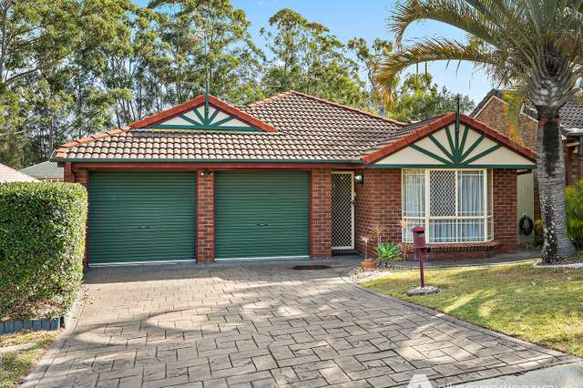 3 Warburton Close, Forest Lake QLD 4078