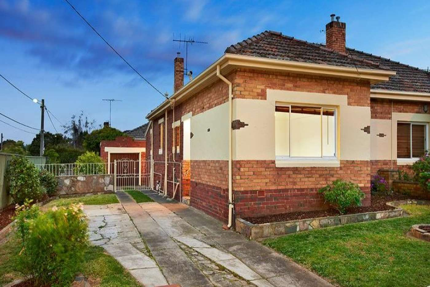 Main view of Homely house listing, 624 Murray Road, Preston VIC 3072