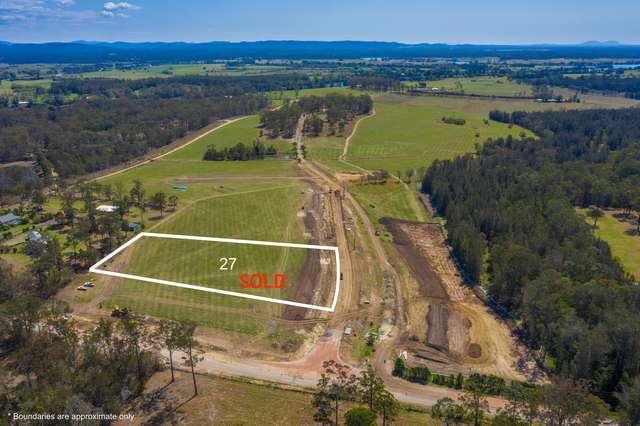 Lot 27 Verdun Drive, Sancrox NSW 2446
