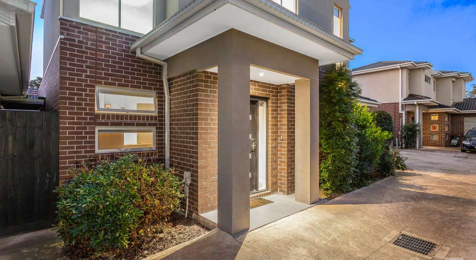 2/24 Beaumont Parade, West Footscray VIC 3012