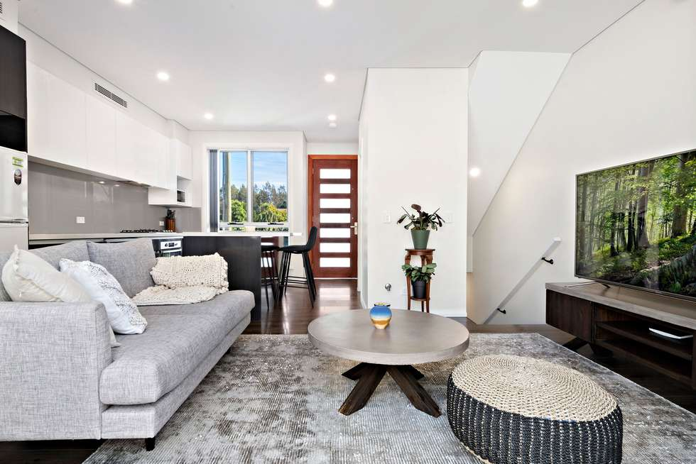 Second view of Homely townhouse listing, 5/470-472 Pacific Highway, Asquith NSW 2077