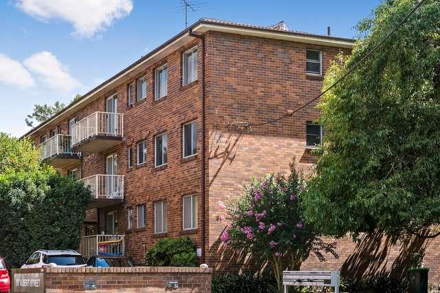 7/81 Albert Street, Hornsby NSW 2077