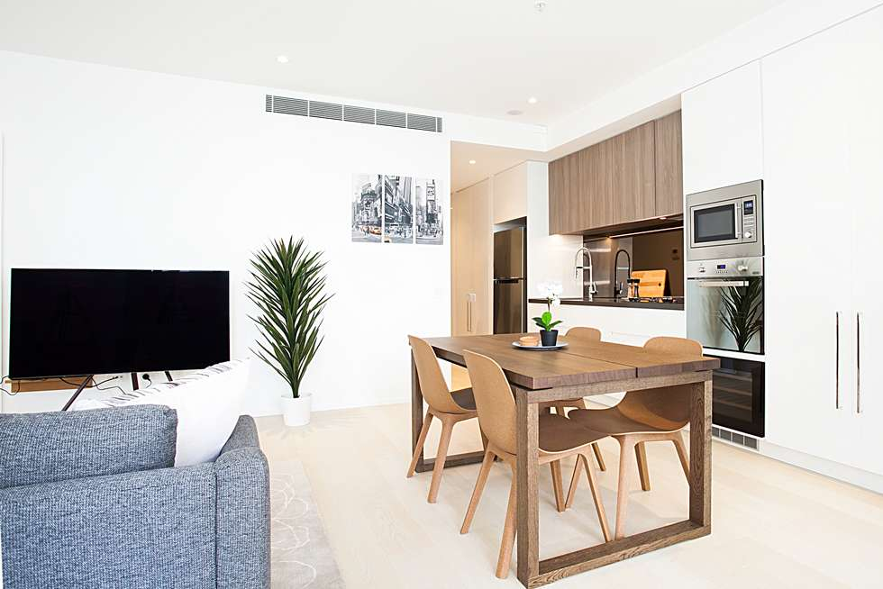 Second view of Homely apartment listing, 6 Galloway Street, Mascot NSW 2020