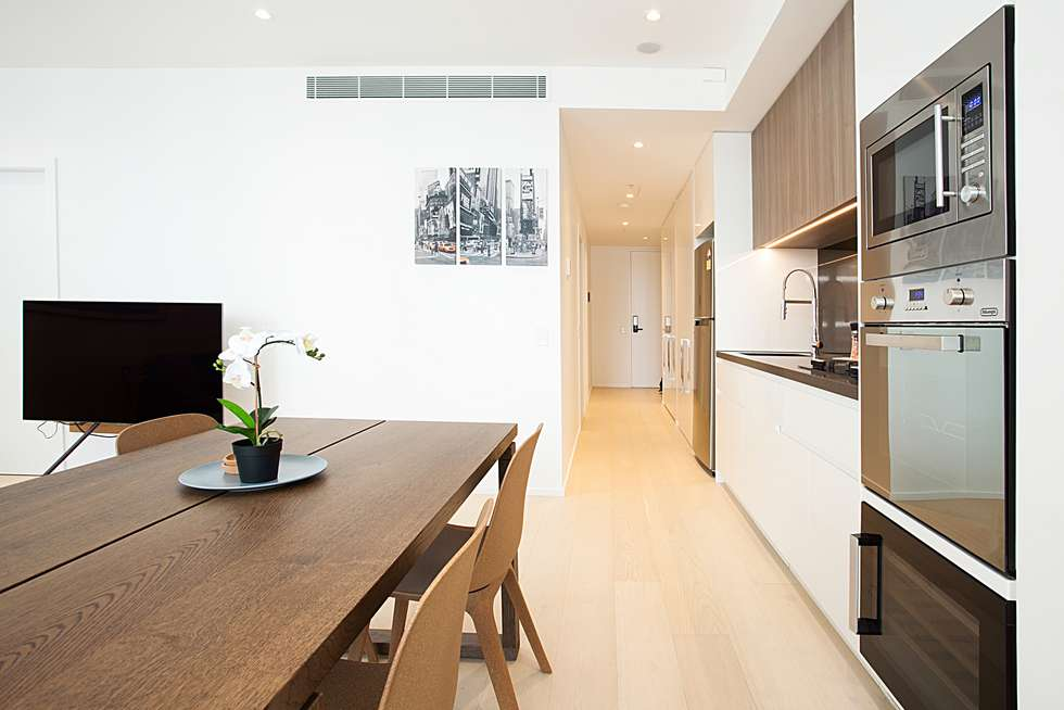 Third view of Homely apartment listing, 6 Galloway Street, Mascot NSW 2020