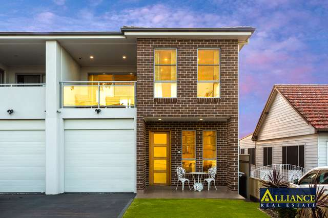 47 Alamein Road, Revesby Heights NSW 2212