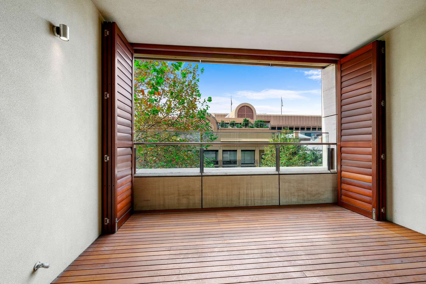 Main view of Homely apartment listing, 303/185 Macquarie Street, Sydney NSW 2000