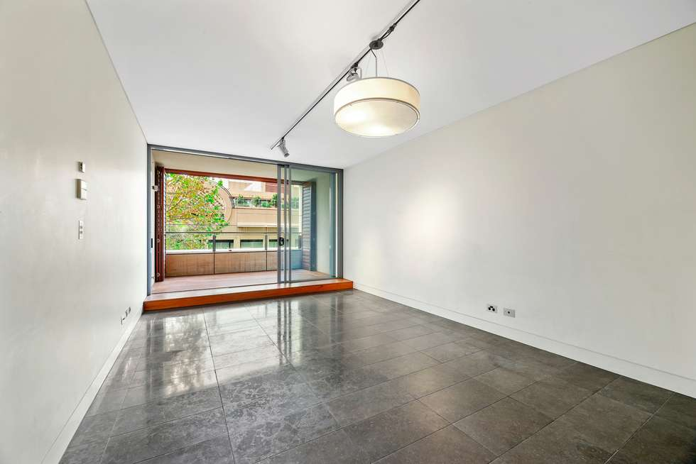 Second view of Homely apartment listing, 303/185 Macquarie Street, Sydney NSW 2000