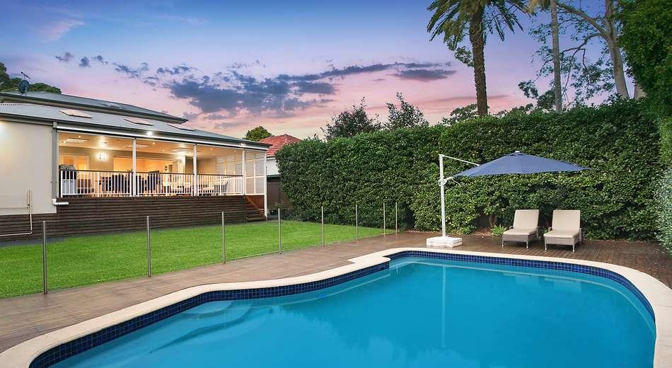 10 Spencer Street, Gladesville NSW 2111