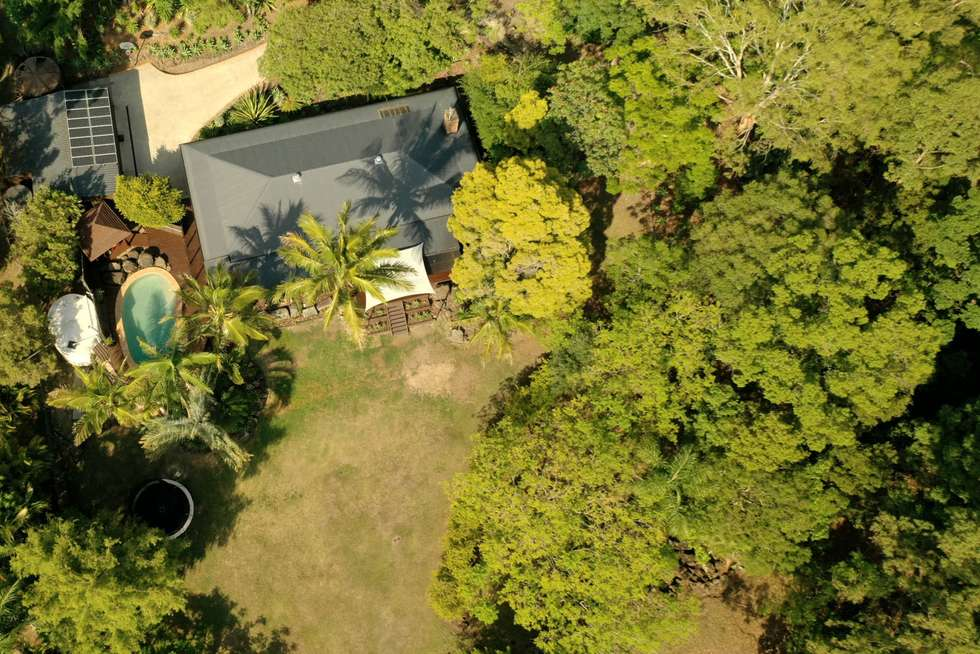 Third view of Homely house listing, 265 Lower Mount Mellum Road, Mount Mellum QLD 4550
