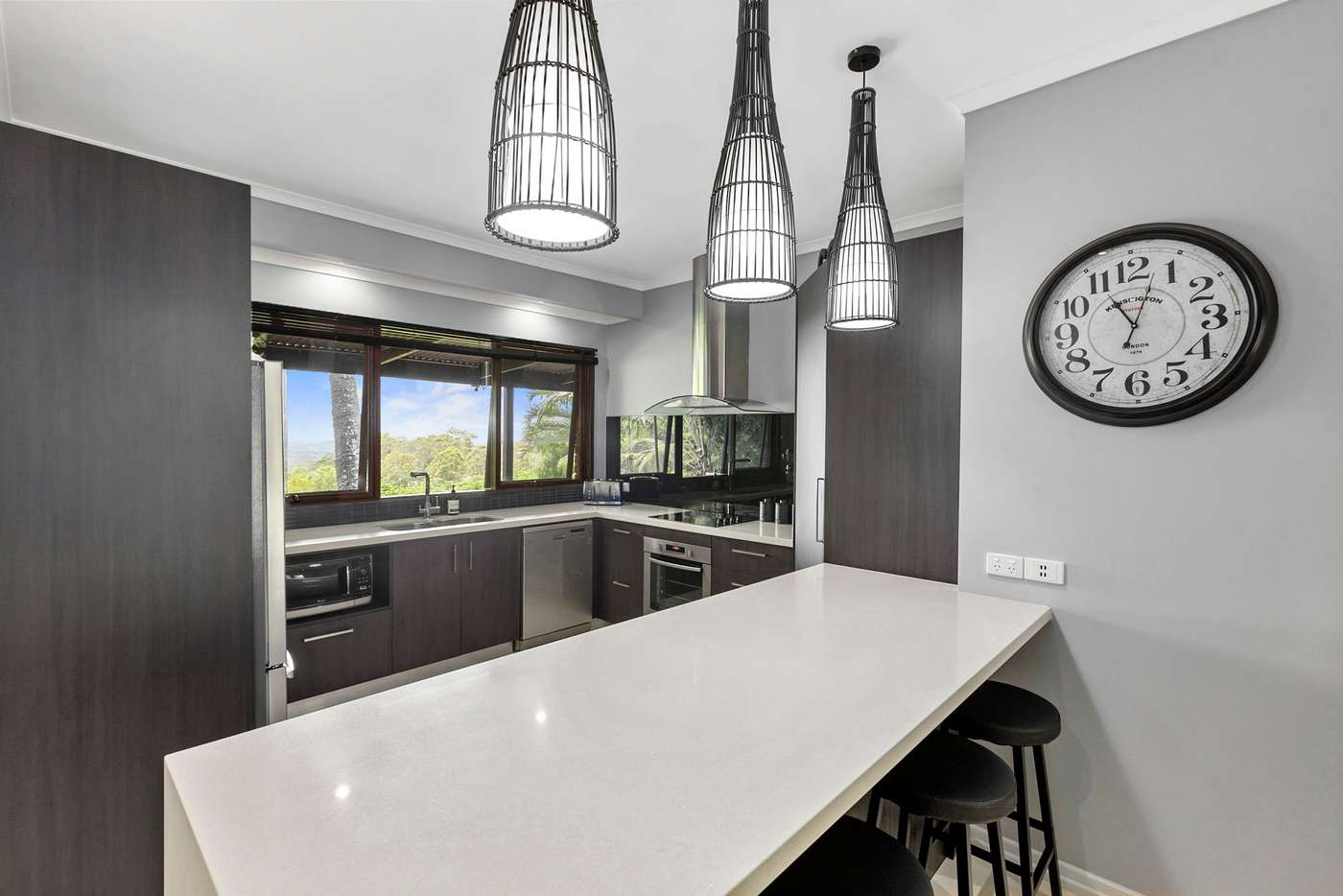 Sixth view of Homely house listing, 265 Lower Mount Mellum Road, Mount Mellum QLD 4550