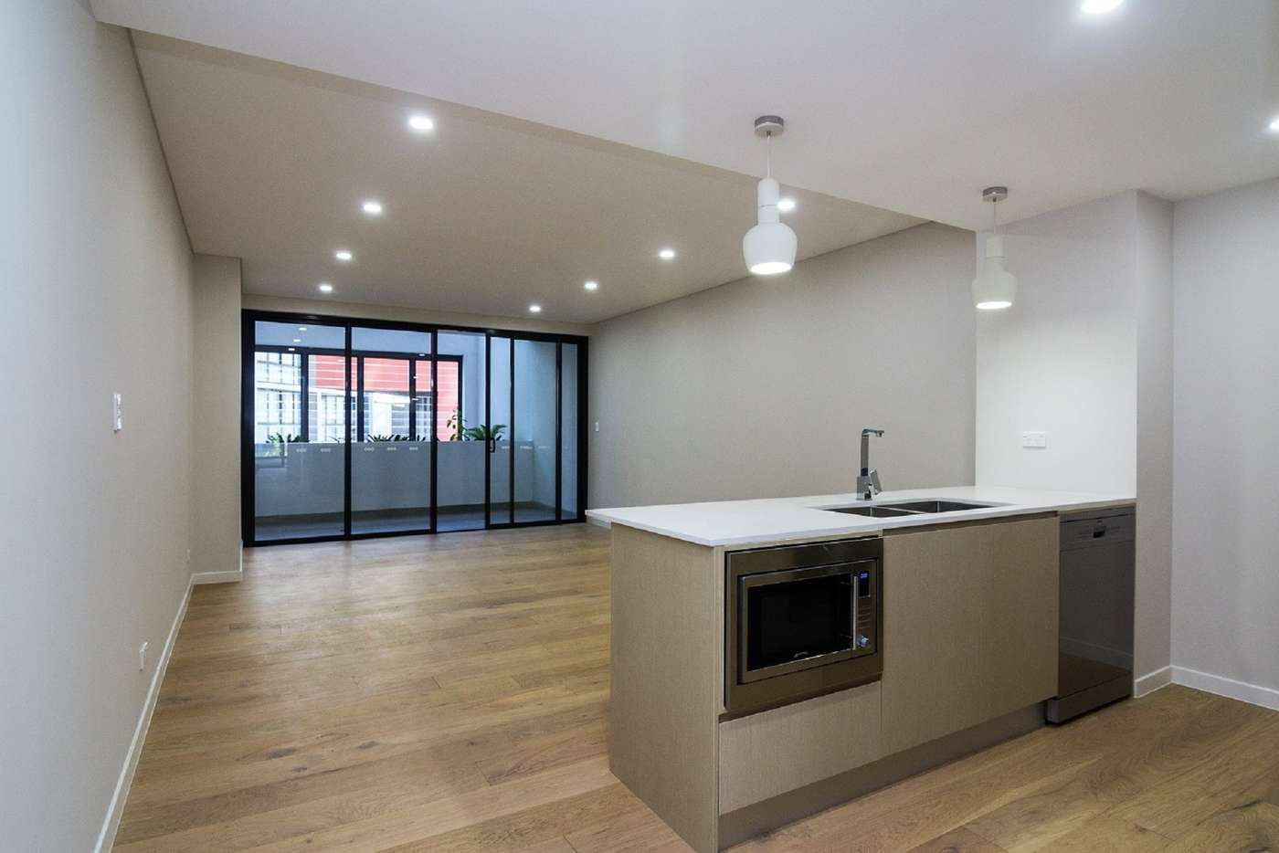 Main view of Homely apartment listing, 204/567-573 Pacific Highway, St Leonards NSW 2065
