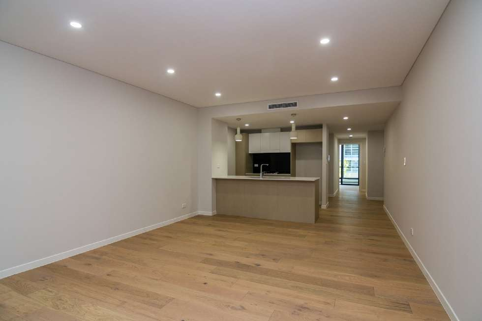 Second view of Homely apartment listing, 204/567-573 Pacific Highway, St Leonards NSW 2065