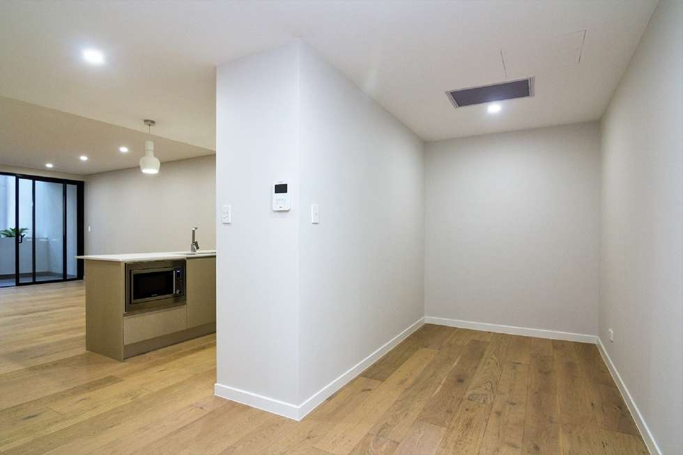 Third view of Homely apartment listing, 204/567-573 Pacific Highway, St Leonards NSW 2065