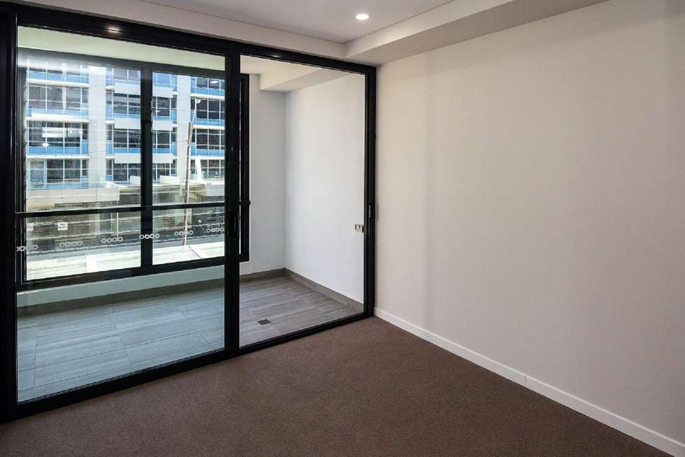 Fifth view of Homely apartment listing, 204/567-573 Pacific Highway, St Leonards NSW 2065