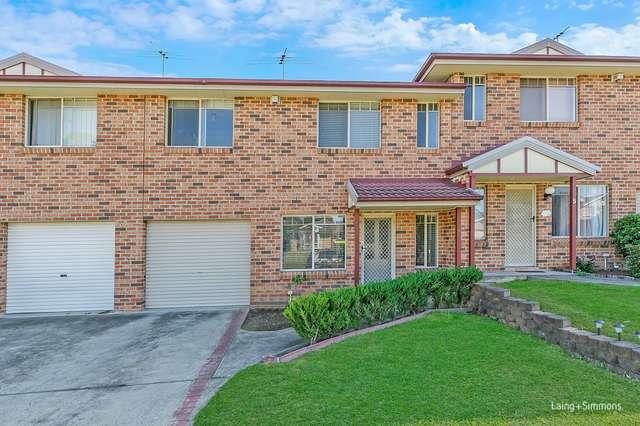 3 Pierce Street, Mount Druitt NSW 2770
