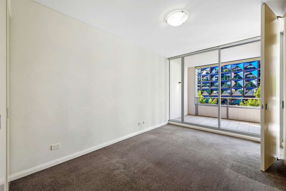 Second view of Homely apartment listing, 414/35 Shelley Street, Sydney NSW 2000