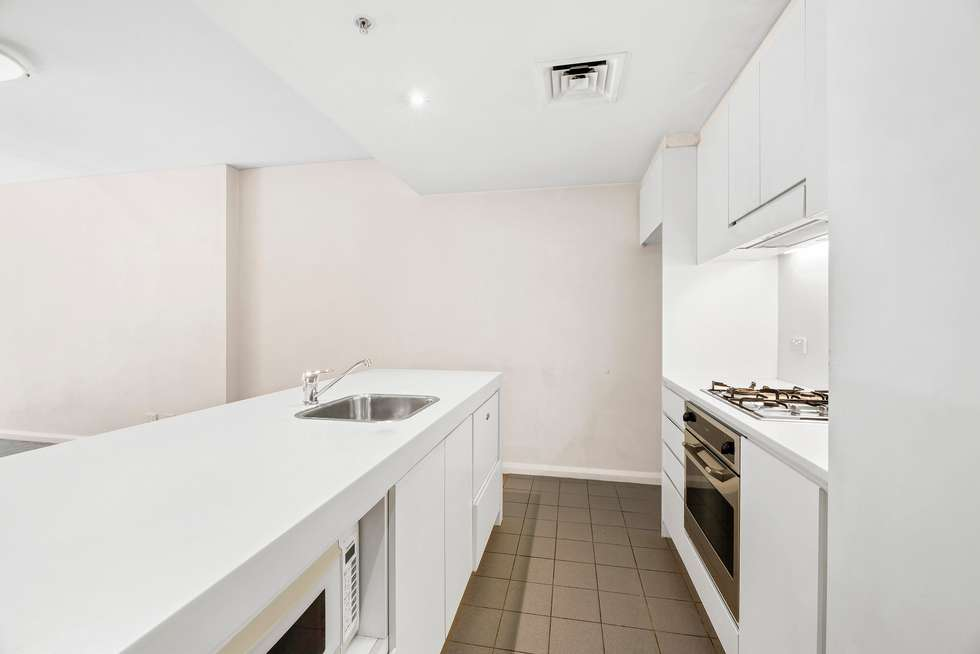 Third view of Homely apartment listing, 414/35 Shelley Street, Sydney NSW 2000