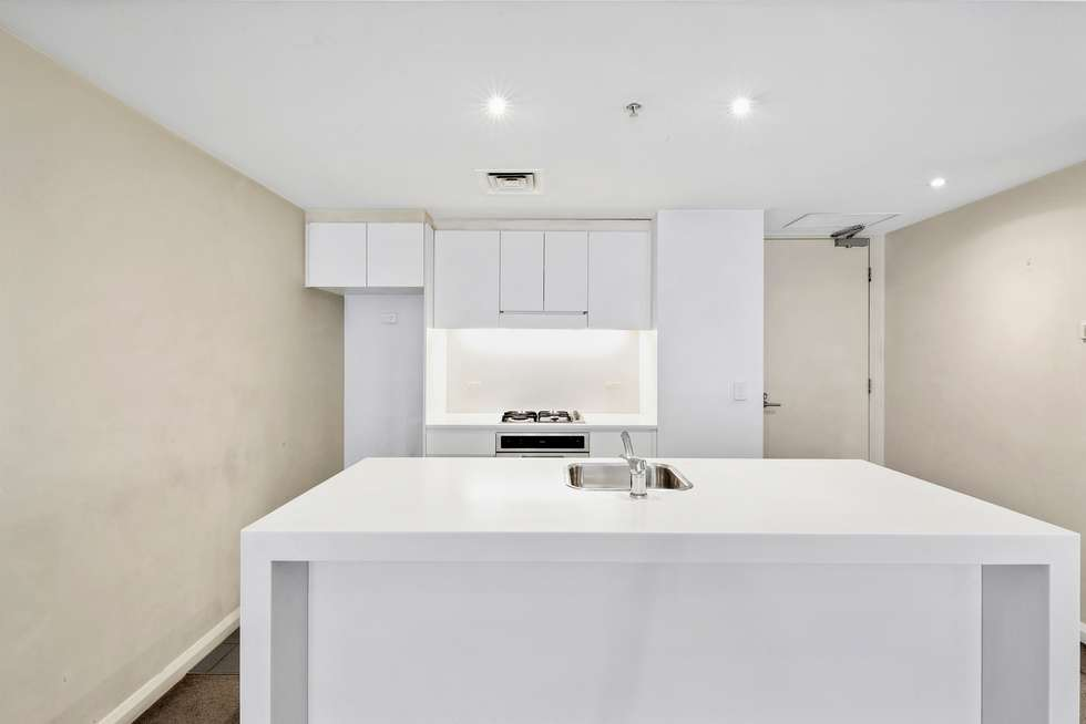 Fourth view of Homely apartment listing, 414/35 Shelley Street, Sydney NSW 2000