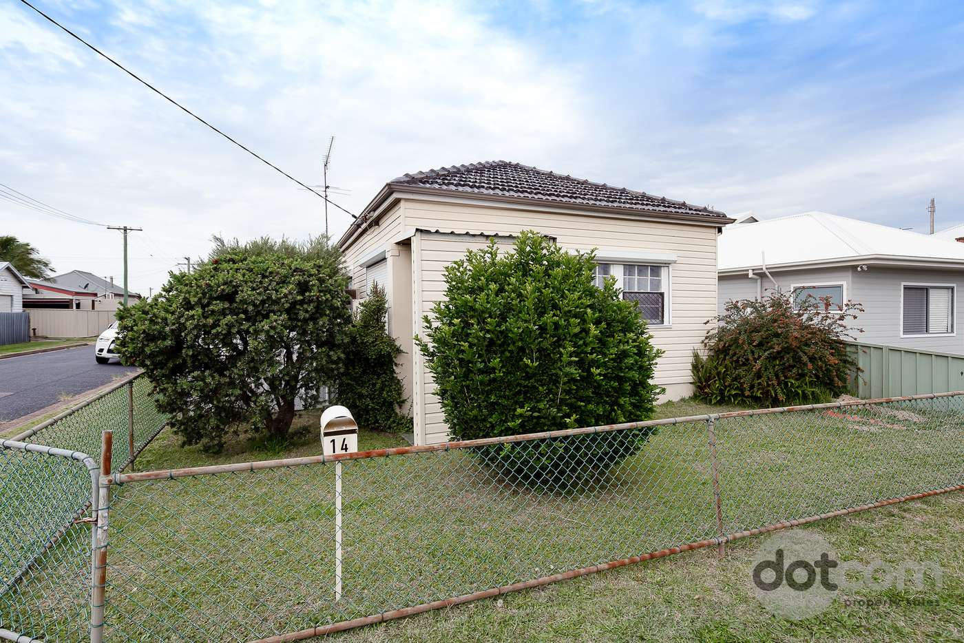 Main view of Homely house listing, 14 Bedford Street, Georgetown NSW 2298