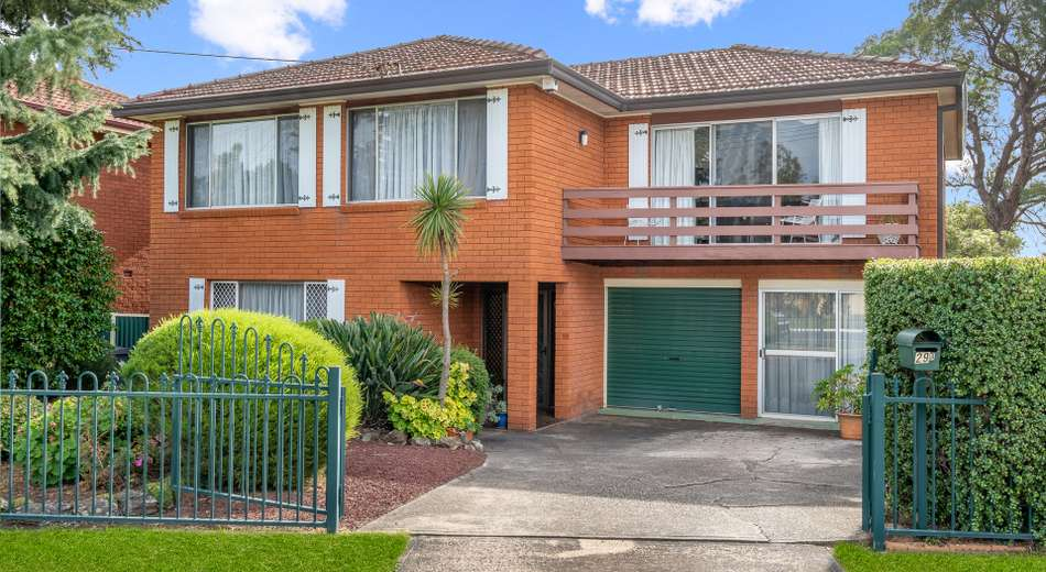 29A St Johns Road, Campbelltown NSW 2560