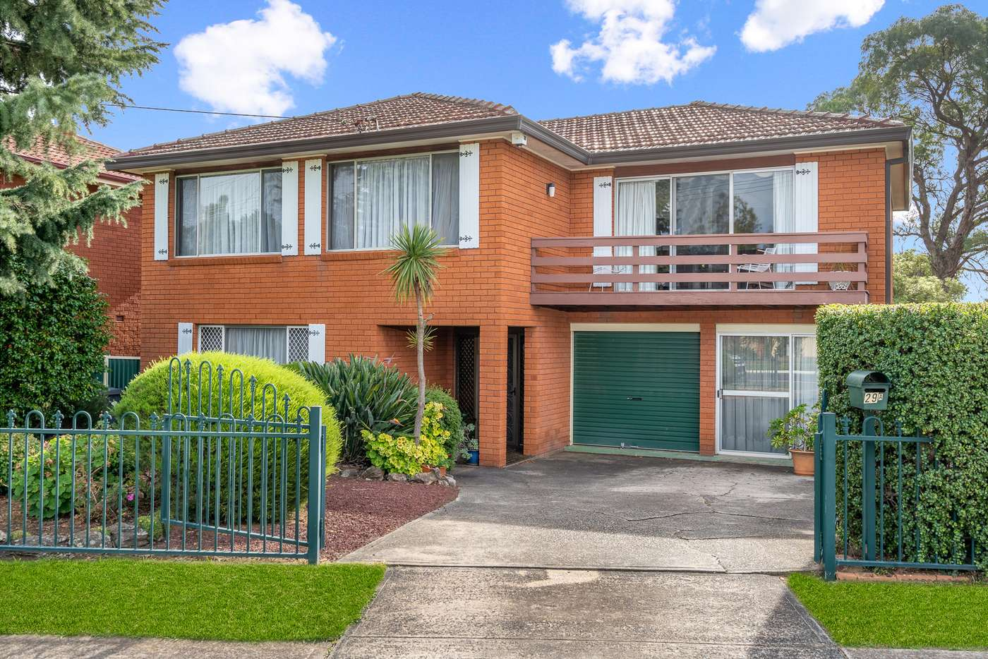 Main view of Homely house listing, 29A St Johns Road, Campbelltown NSW 2560