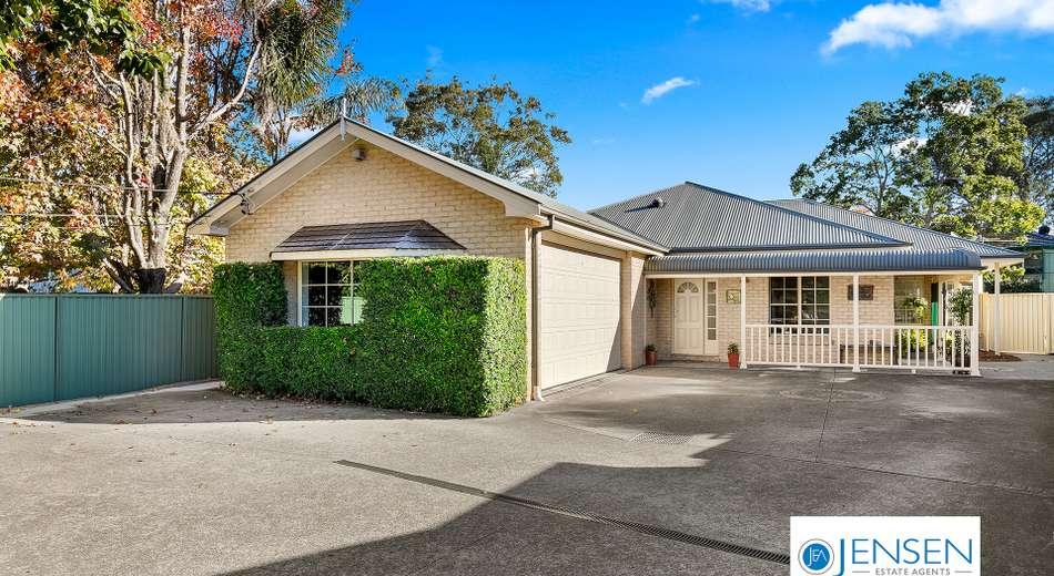 1/454 Windsor Road, Baulkham Hills NSW 2153