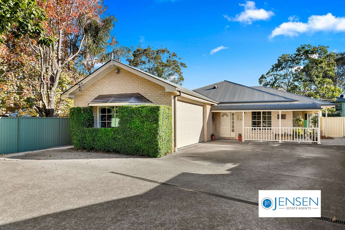 Main view of Homely house listing, 1/454 Windsor Road, Baulkham Hills NSW 2153
