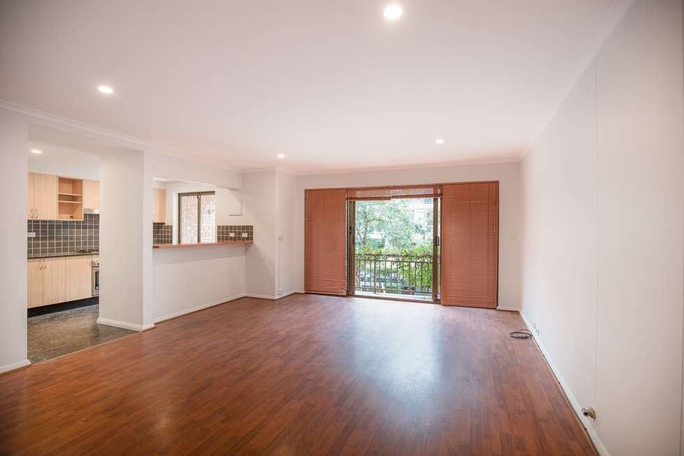 Second view of Homely apartment listing, 11/5-13 Hutchinson Street, Surry Hills NSW 2010