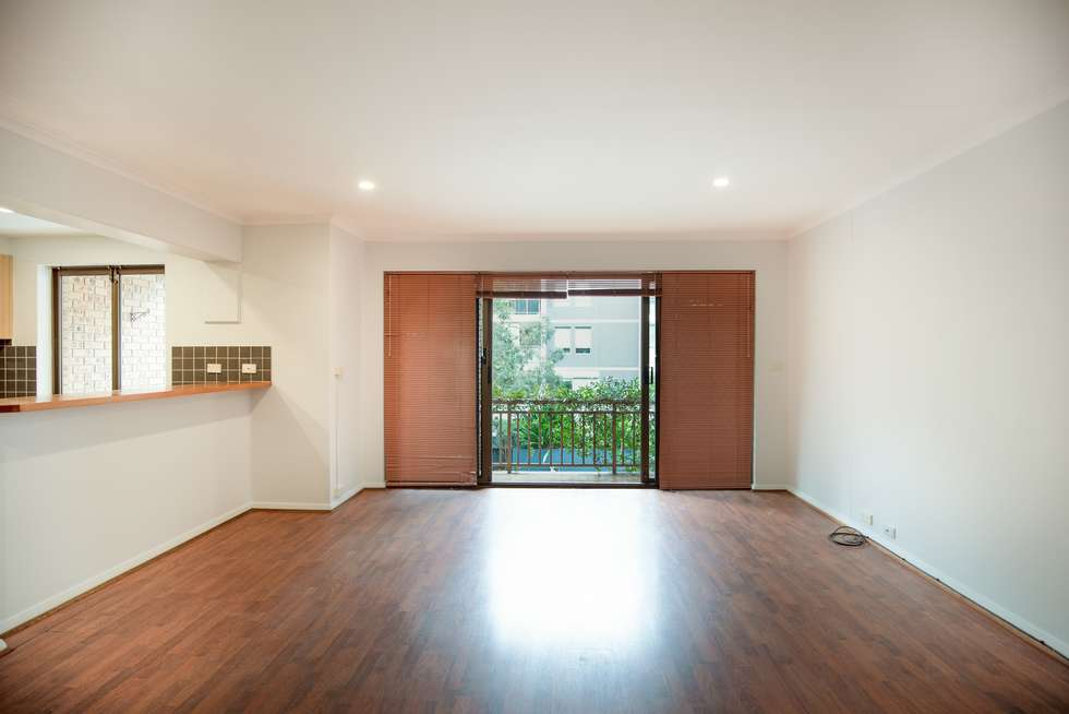 Fourth view of Homely apartment listing, 11/5-13 Hutchinson Street, Surry Hills NSW 2010