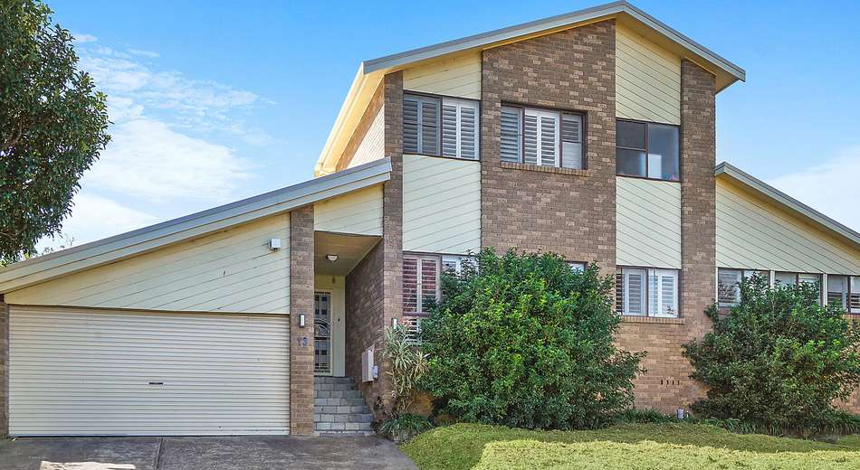 13 Perry Street, Kings Langley NSW 2147