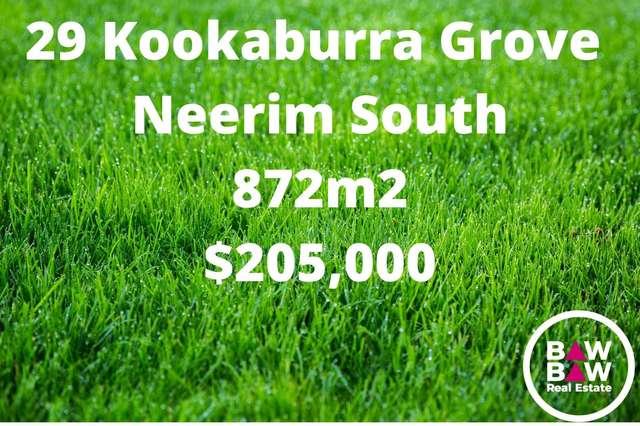 29 Kookaburra Grove, Neerim South VIC 3831