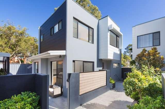 4/17 Dernancourt Avenue, Engadine NSW 2233