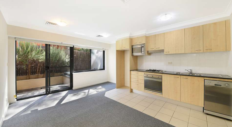 3A/166 Pacific Highway, North Sydney NSW 2060