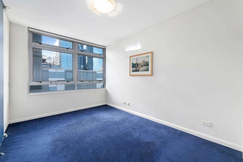 Fourth view of Homely apartment listing, 909/23 Shelley Street, Sydney NSW 2000