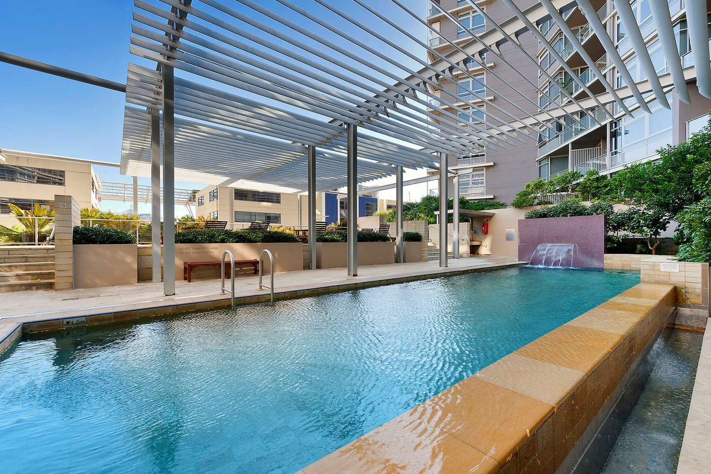 Sixth view of Homely apartment listing, 909/23 Shelley Street, Sydney NSW 2000