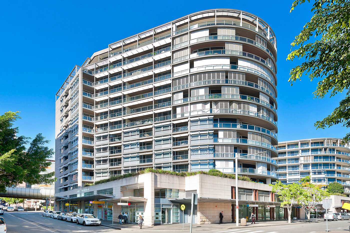 Seventh view of Homely apartment listing, 909/23 Shelley Street, Sydney NSW 2000