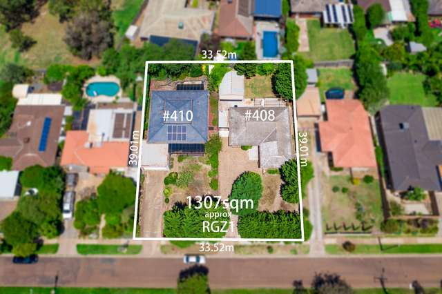 408 - 410 Burwood Highway, Vermont South VIC 3133