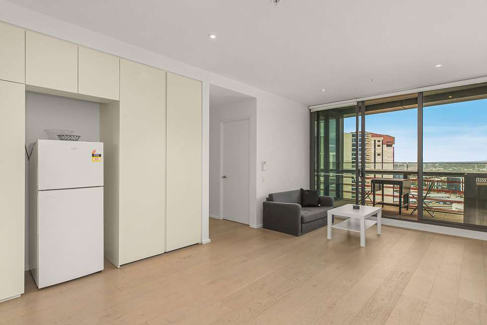 Third view of Homely apartment listing, 2301N/883 Collins Street, Docklands VIC 3008