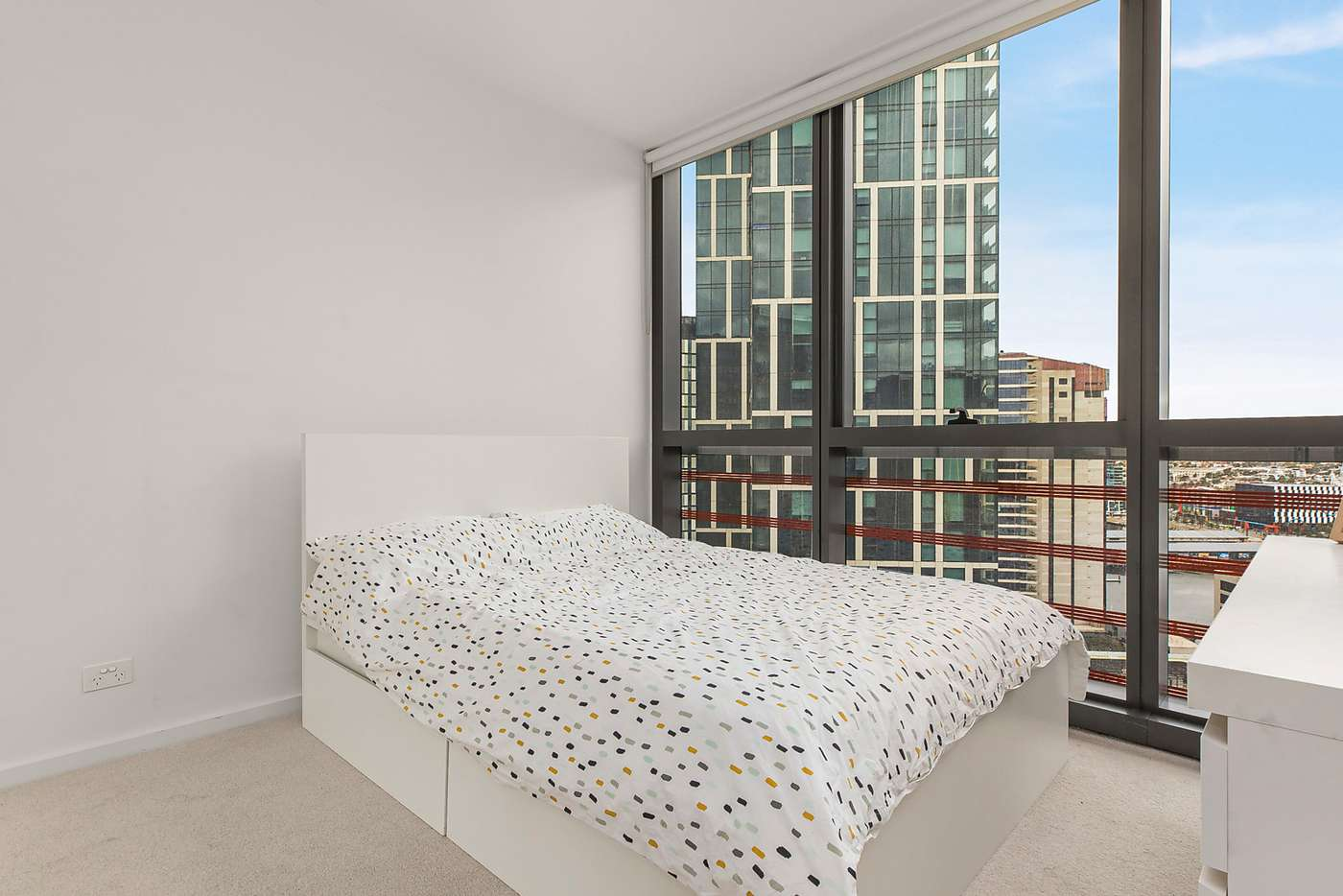 Fifth view of Homely apartment listing, 2301N/883 Collins Street, Docklands VIC 3008
