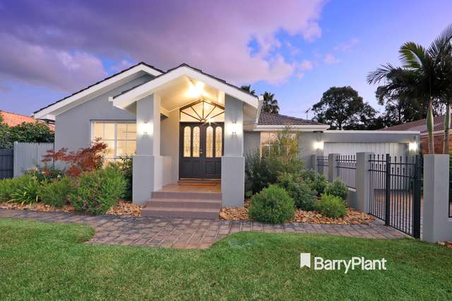 87 Lakesfield Drive, Lysterfield VIC 3156