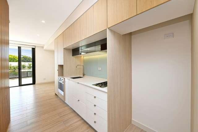 108/1 Markham Place, Ashfield NSW 2131