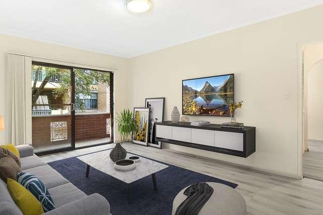 4/55 Sorrell Street, Parramatta NSW 2150