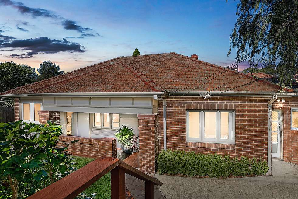 Second view of Homely house listing, 47 Wilfred Avenue, Chatswood NSW 2067